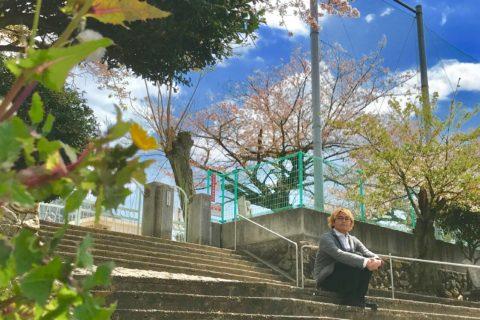 和庄小学校に行ってきました。