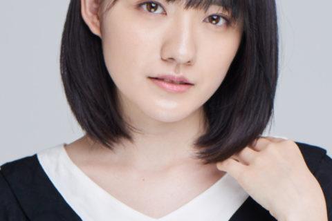 祥子役に小島藤子さん。全キャストも発表しました。