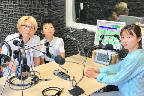 6月26日放送されましたFM東広島