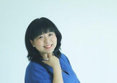 山崎敏子役おだしずえさん紹介