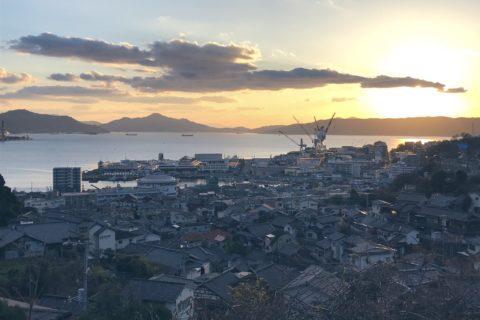 オールロケ地、広島県呉市。大切な町になりました。