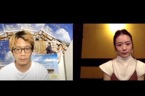 youtube番組「三軒茶屋サバイブ vol.3」に監督迫田、出演させていただきました。