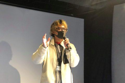 西成ドラゴン映画祭、上映ありがとうございました!