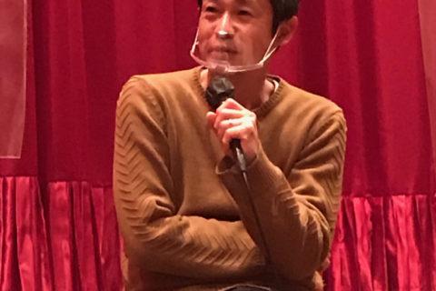 12/21ジャックアンドベティ 古厩さんと