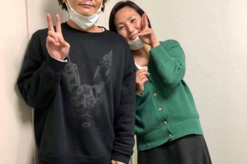 チュプキ・タバタさん 音声ガイド検討会のレポ (その2) 清水あいみさん