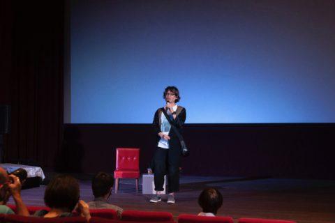 5/23(日)豊岡劇場、舞台挨拶ありがとうございました。上映は5/27木まで!