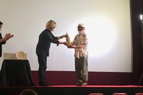 萩ibasho映画祭、閉幕。プレゼンターしました。8/26より鹿児島ガーデンズシネマ公開!